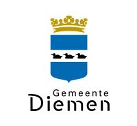 Logo Gemeente Diemen