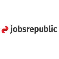 Logo Jobsrepublic