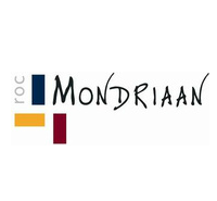 Logo ROC Mondriaan