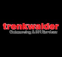 Logo Trenkwalder