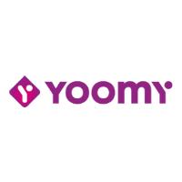 Logo Yoomy