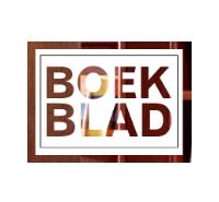 Logo BOEKBLAD