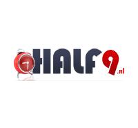 Logo Half9.nl