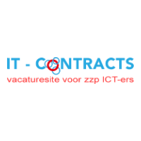 Logo IT-Contracts.nl