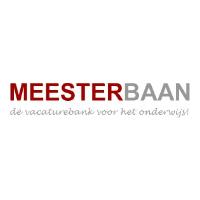 Logo Meesterbaan