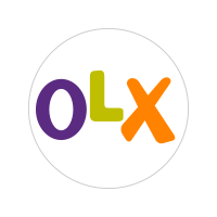 Logo OLX.pl