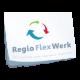 Logo RegioFlexWerk