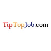 Logo Tip Top Job