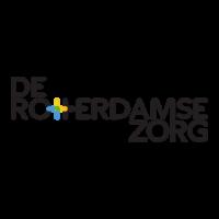 Logo deRotterdamseZorg