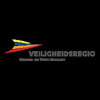 Logo Veiligheidsregio Midden- en West-Brabant