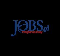 Logo JOBS.pl