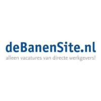 Logo deBanenSite.nl