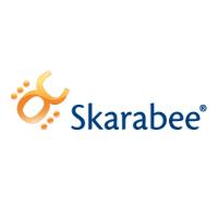Logo Skarabee