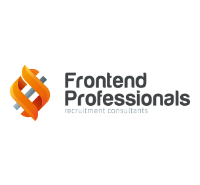 Logo Frondend Professionals