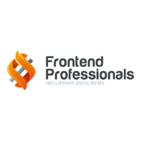 Logo Frondend Professionals