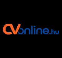 Logo Cvonline.nu