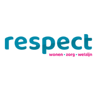 Logo Respect Zorggroep