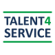 Logo Talent4Service