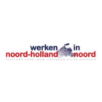 Logo Werken in Noord-Holland Noord