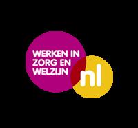 Logo Werken in Zorg en Welzijn