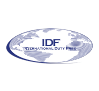 Logo International Duty Free