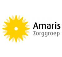 Logo Amaris Zorggroep