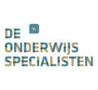 Logo De Onderwijsspecialisten