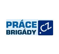 Logo Práce, Brigády.cz