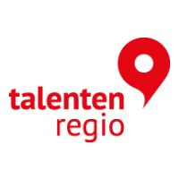 Logo Talentenregio