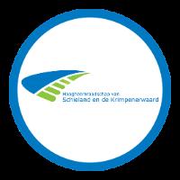 Logo Hoogheemraadschap van Schieland en de Krimpenerwaard