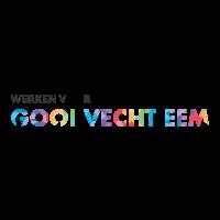 Logo Werken voor Gooi, Vecht en Eem