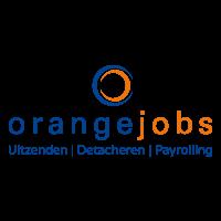 Logo OrangeJobs Uitzendbureau