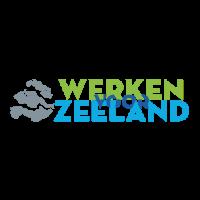 Logo Werken voor Zeeland