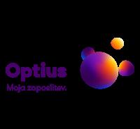 Logo Optius