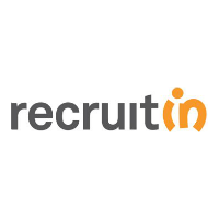 Logo Recruitin