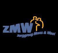 Logo Zorggroep Maas & Waal