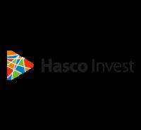 Logo Hasco Invest