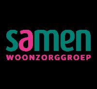 Logo Woonzorggroep Samen