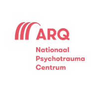 Logo ARQ Nationaal Psychotrauma Centrum