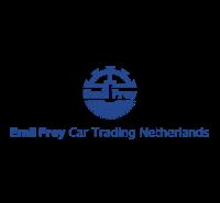 Logo Emil Frey Car Trading