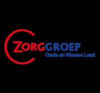 Logo Zorggroep Oude en Nieuwe Land