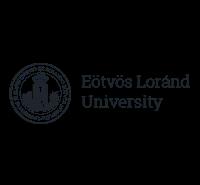 Logo Eötvös Loránd University