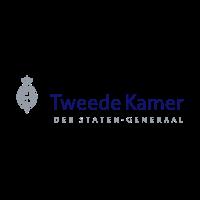 Logo Tweede Kamer der Staten-Generaal