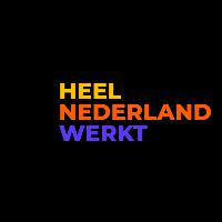 Logo Heel Nederland Werkt